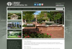 Western DuPage Landscaping Inc